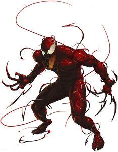 Carnage (Marvel comics)