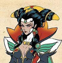 Comtesse Invidia