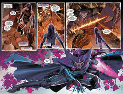 Psylocke-vs-the-shadow-king-1