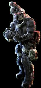 Spec-Ops Enemy