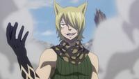 Jackal (Fairy Tail Ep 236)