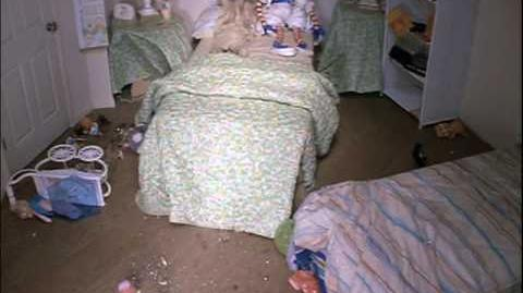 Poltergeist Evil Tree Closet Scene (HALLOWEEN SPECIAL CLIP)