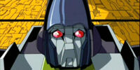 Thrust (Transformers Armada)
