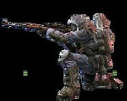 Sniper (PvE) Enemy