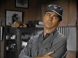 Colonel Flagg