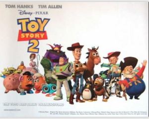 Poster 9 - Toys