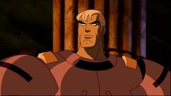 Ares JLU