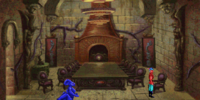 Blue Beast (King's Quest)