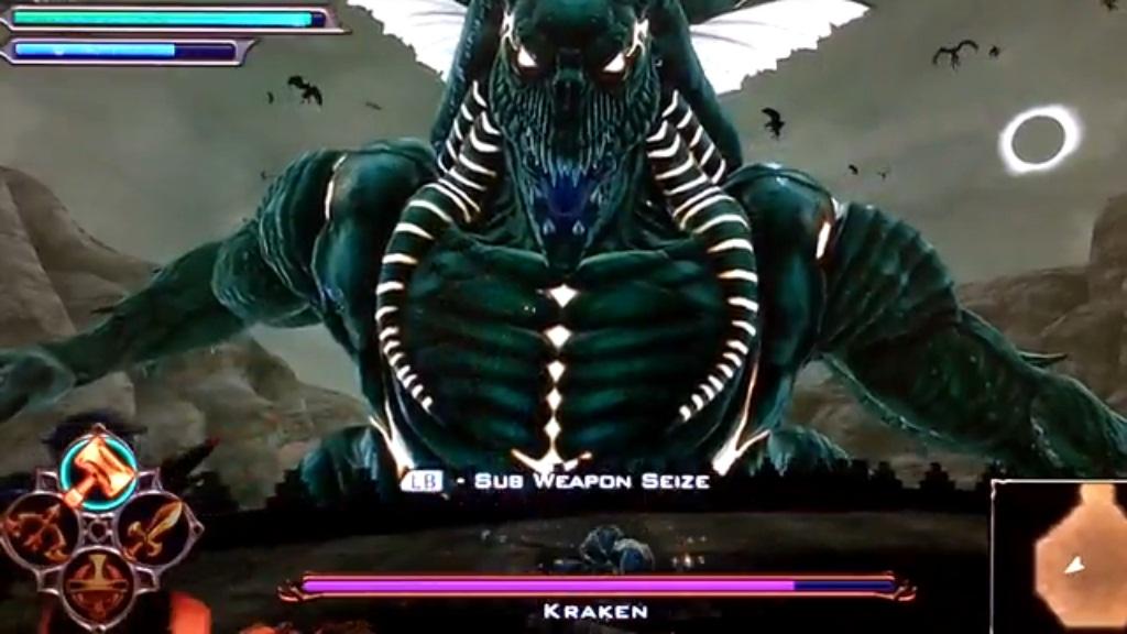 Image - Clash of the Titans Kraken (24).jpg | Villains ...