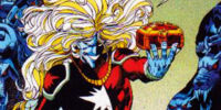Malekith the Accursed (Marvel)
