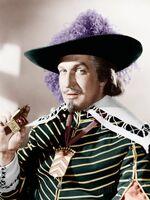 Monsieur Richelieu