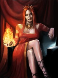 Melisandre by afternoon63-d6v967r