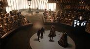 Dalek Parliament