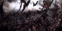 Demons (folklore)