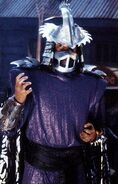 Shredder TMNT II