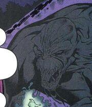Dark Shadow King
