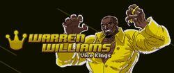Warren William Saints Row 4