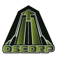 The OsCorp Logotype