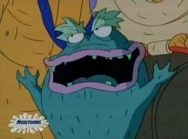 Sal (Aaahh!!! Real Monsters)