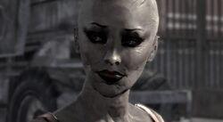 Bald Lilith