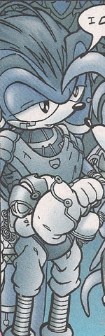 Luger (Sonic)