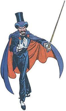 Wizard (DC)