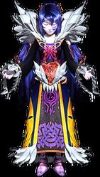 Merlina the Dark Queen
