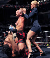 Lana 14 - RAW July 14 2014 1