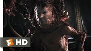 The Thing (9 10) Movie CLIP - Kate Confronts the Thing (2011) HD