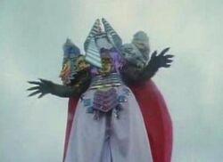Giant Hexuba