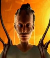 Jason Stryker (Video Game)