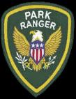 Park Ranger Flicken