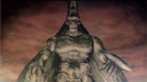 Tekken Tag Tournament 2 - Ancient Ogre ending - HD 720p