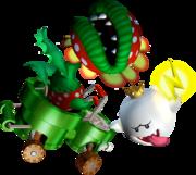 180px-Petey Piranha and King Boo - Mario Kart Double Dash