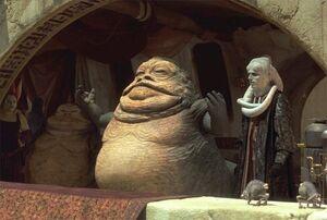 Jabba PhantomMenace