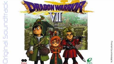 Dragon Quest VII - Symphonic Suite - 118 - Orgo Demila