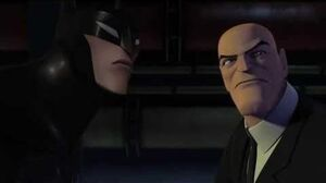Beware the Batman Clip Batman vs. Mr