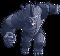 Rhino (Ultimate Spider-Man)