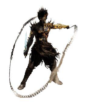 The Dark Prince