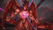 Tekken 7 Devil Kazuya