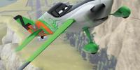 Zed (Planes)