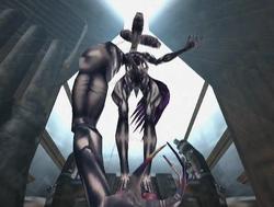 Shadow Hearts, Albert as Messiah