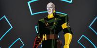 Baron Von Strucker (Avengers: Earth's Mightiest Heroes)