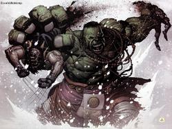 HulkvsWolverine