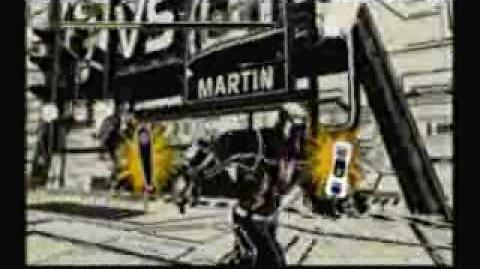 Martin (Madworld)