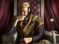 Stannis thinking
