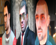 Rascalov family