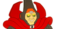 Doctor Raygar