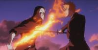 Shuren Flame Manipulation