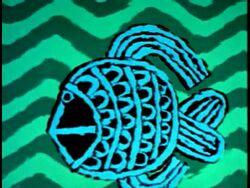 Anansi Fish